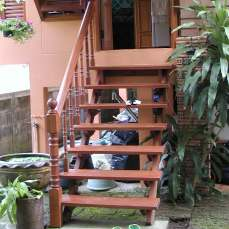 ECO Guesthouse Naiyang, Phuket, small apartment