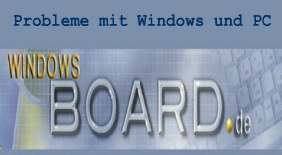 windows board